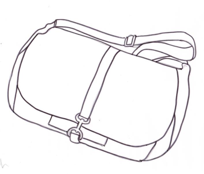 Savannah - a PDF bag sewing pattern by ChrisW Designs