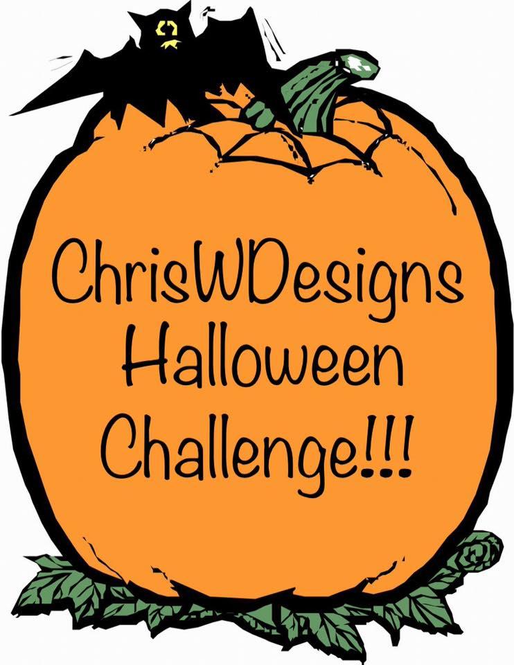 CWD Halloween Challenge