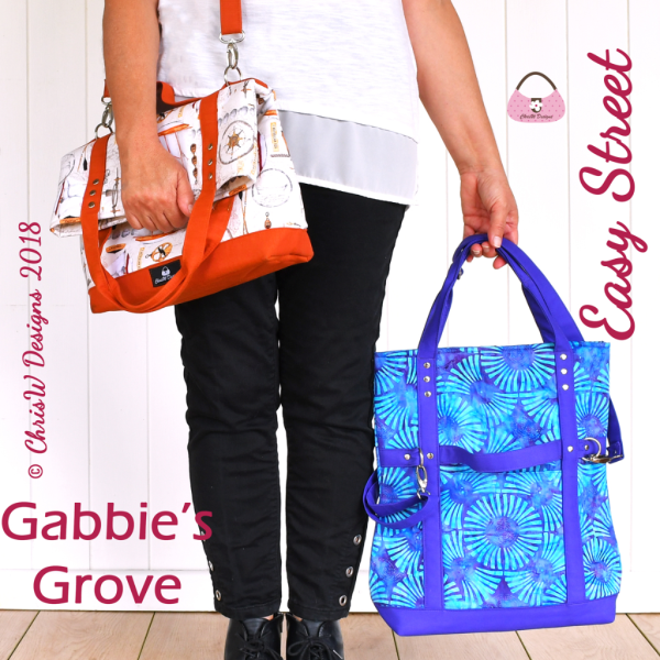 Gabbie's Grove by ChrisW Designs