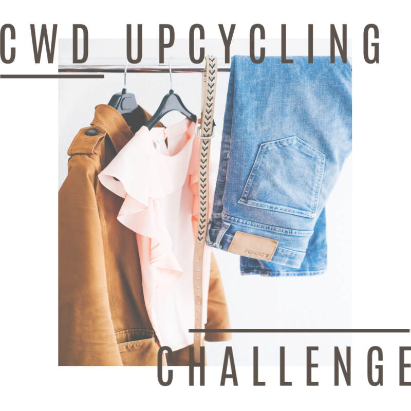 Upcycling Challenge